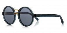 draycottopalineblue__withoutclipon__finlay_co_designersunglasses_sideangle
