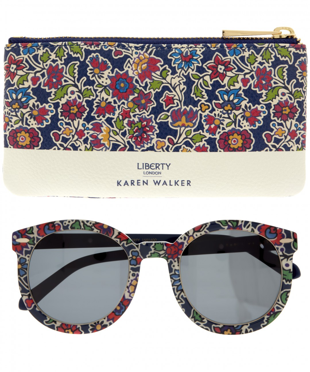 Karen Walker x Liberty  -ú210