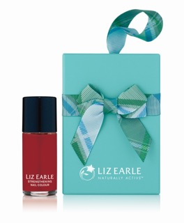 Liz Earle Glossy Nails Gift, Boots £8.50